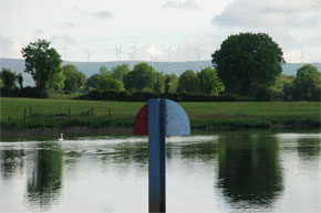Shannon Boat Hire Gallery - Windmills