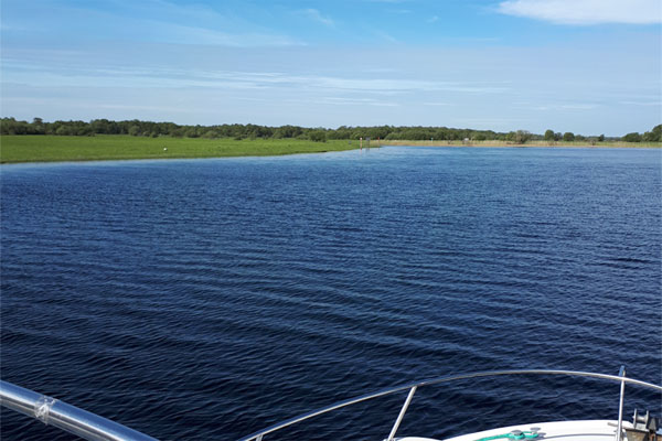 Shannon Boat Hire Gallery - The majestic Shannon River