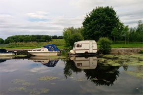 Shannon Boat Hire Gallery - Really??