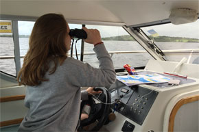 Shannon Boat Hire Gallery - Land Ahoy""