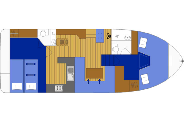 Plan of the Noble Chief