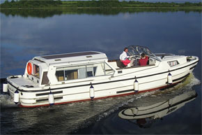 The Lough Ree 1135 Cruiser