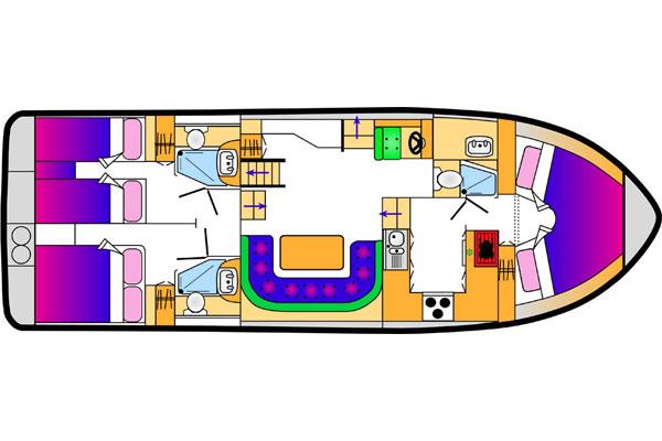 The Waterford Cruiser Plan