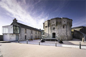 Athlone Castle Visitors Centre