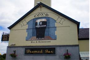 Pub & Restaurant
