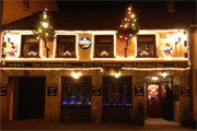 Family run , comfortable and cosy surroundings, opened fire , pool, darts , live music every weekend