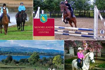 A family run centre offering professional lessons, scenic lakeside treks, exhilarating ride-outs and pony camps. We cater for all ages and abilities