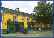 A lovely hotel situated by Lough Derg, Food served daily call for Rooms & Rates