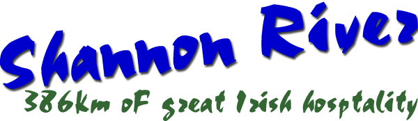 Shannon River Boat Hire Comparison Website Ireland