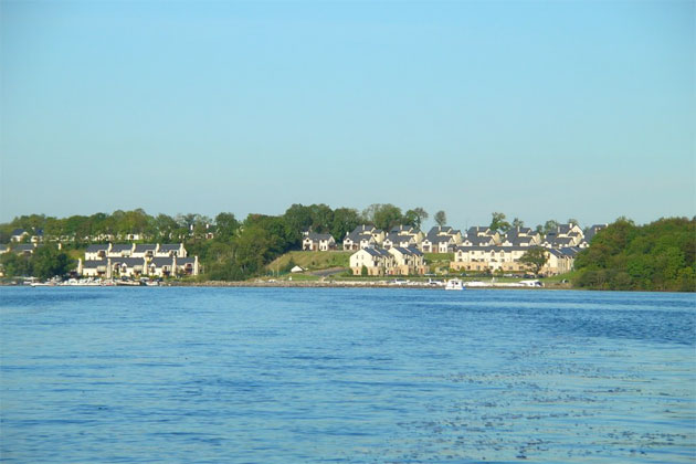 Shannon River Suggested Cruises - Carrick-on-Shannon, One week heading South