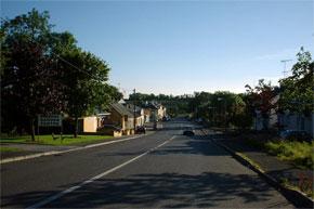 Main Street, Drumsna