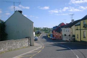 Main Street, Leitrim