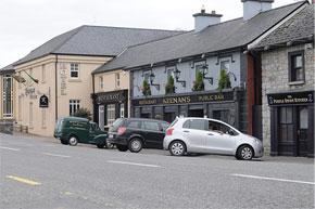 Main Street, Tarmonbarry