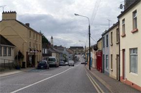 Main Street, Belturbet