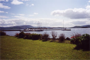 Mountshannon Harbour