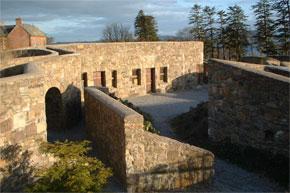 Aistear Iniscealtra - Public Park at Mountshannon